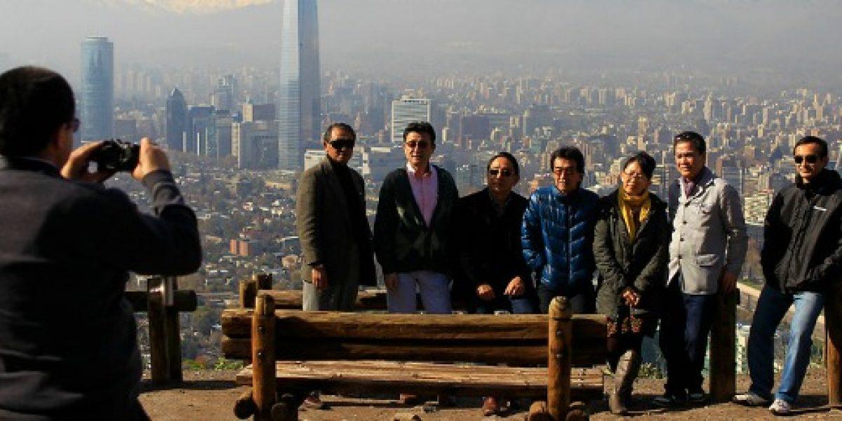 Alianza del Pacífico intenta acortar distancias con los turistas chinos