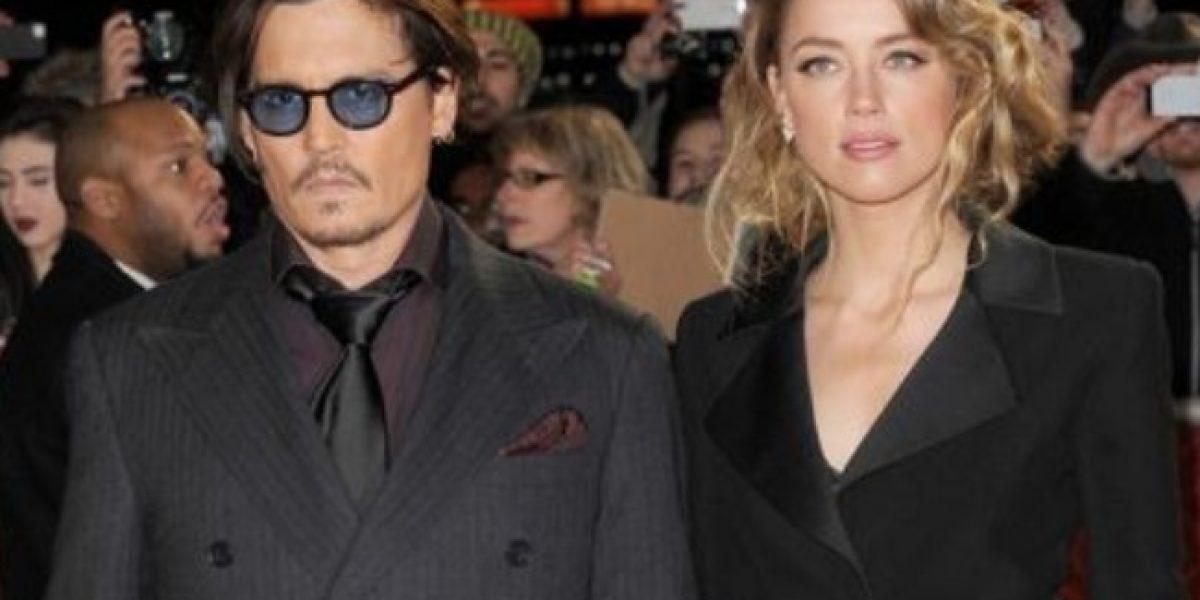 Esto hará Amber Heard con los 7 millones de dólares de su divorcio