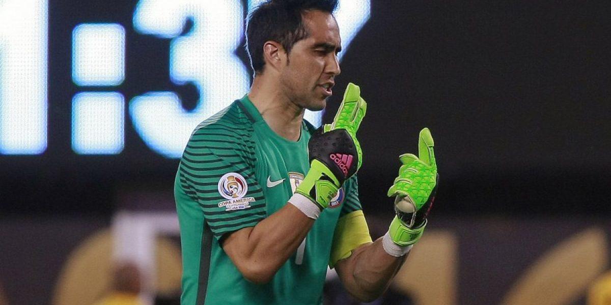 Bravo recibiría en el City el doble del sueldo que percibe en el Barcelona