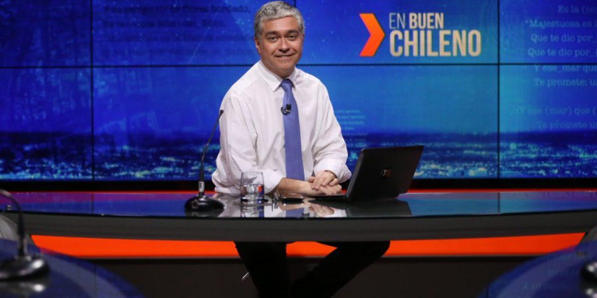 Iván Valenzuela, sobre
