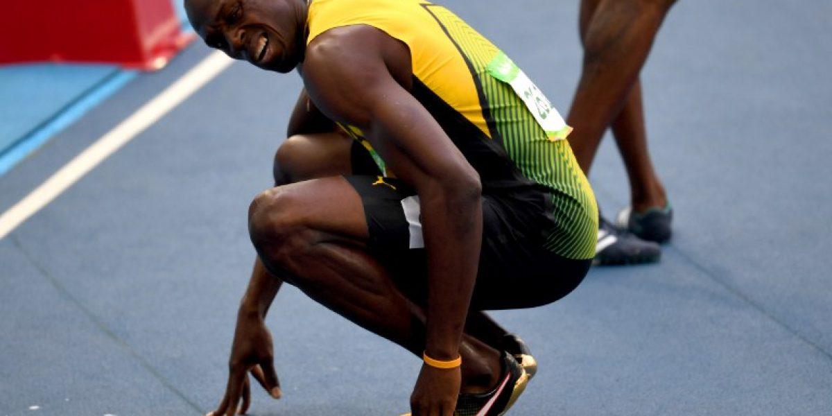 ¿Quieres correr como Bolt? Sus zapatillas ya están en Chile con stock limitado