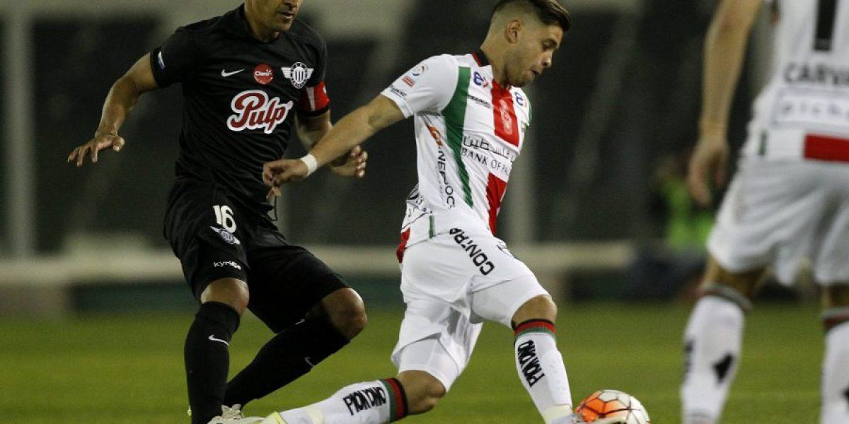 Palestino sigue en carrera: Los clasificados a la segunda ronda de la Copa Sudamericana
