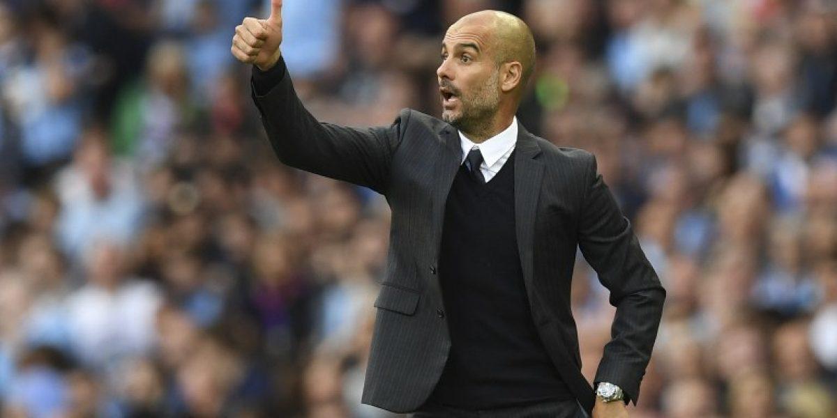 A la espera de Claudio Bravo: Guardiola le dice adiós a Hart en Manchester City