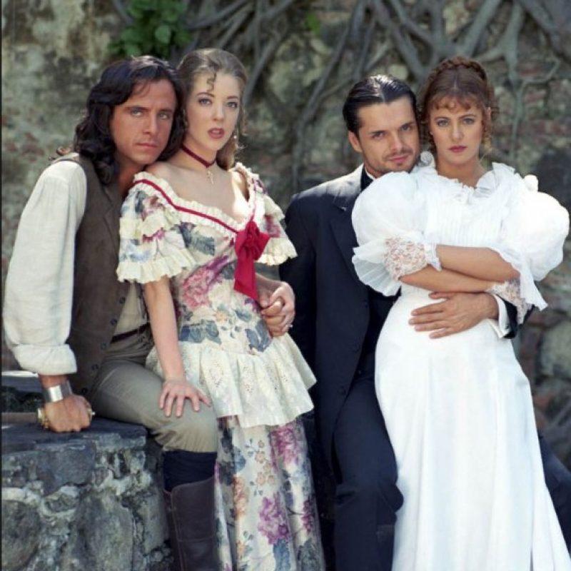 . Imagen Por: Televisa