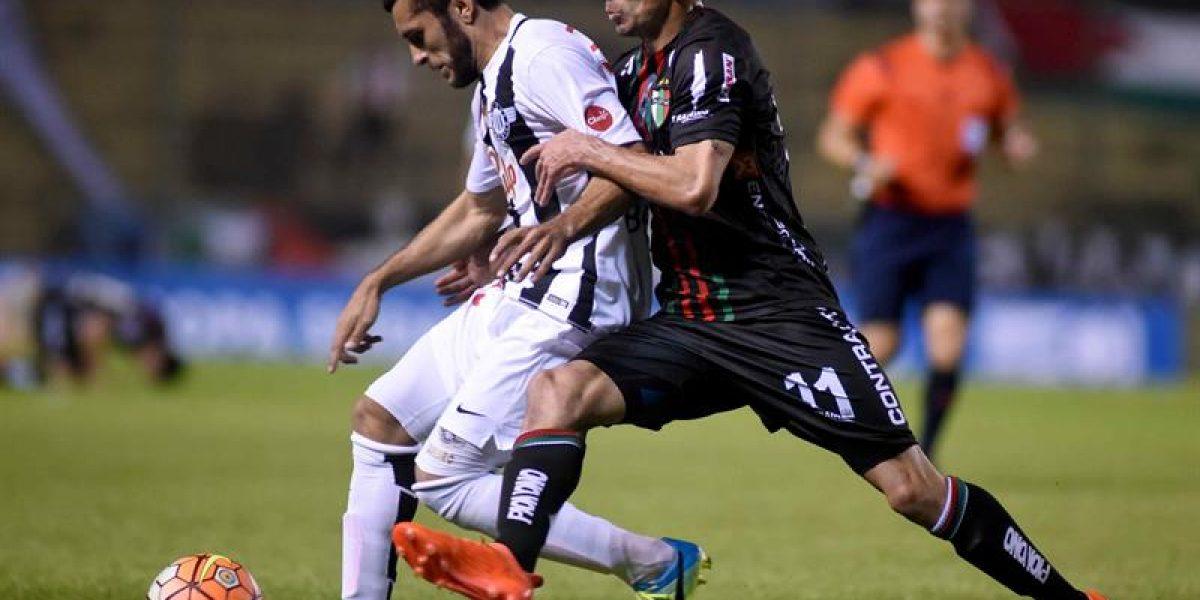 Palestino ya tiene fecha y hora para duelo ante Real Garcilaso en la Sudamericana