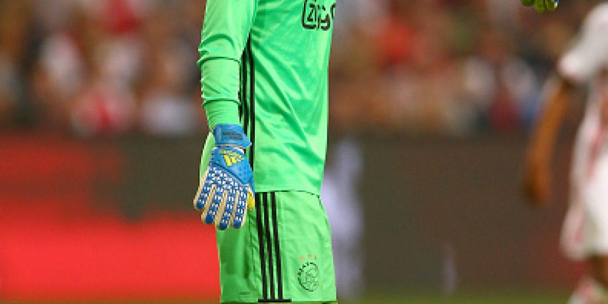 ¿Reemplazante de Bravo?: Cillessen no jugará ante el Willem II para fichar por el Barcelona