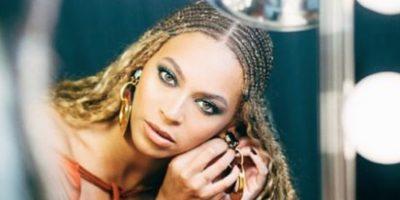 . Imagen Por: Vía Instagram/@Beyoncé