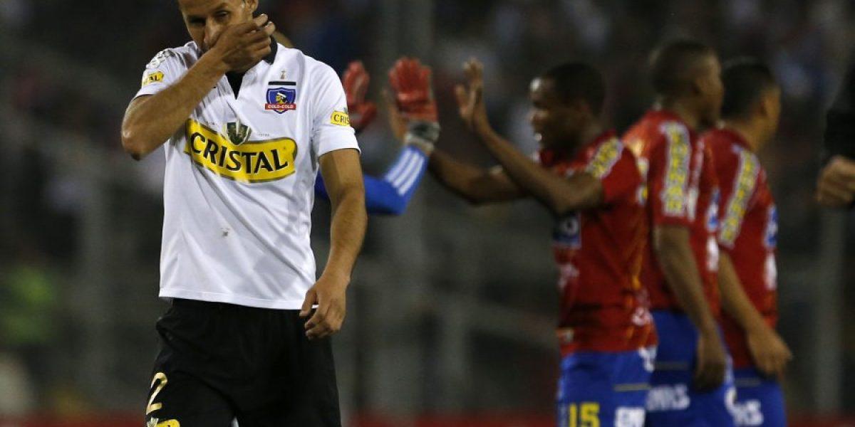 La UC al tope: los 10 mayores bochornos de los equipos chilenos en copas internacionales