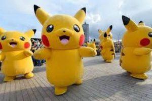 En las redes sociales se repite la consulta de dónde se encuentra este Pokémon de tipo eléctrico. Foto:Getty. Imagen Por: