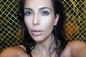 Kim Kardashian también se basa en la dieta cetogénica. Foto:Instagram. Imagen Por: