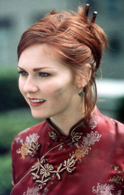 Kirsten Dunst interpretó a una correcta Mary Jane Watson en la versión cinematográfica.