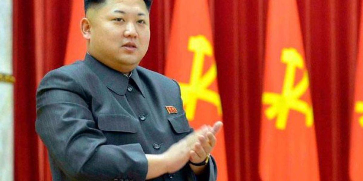 Corea del Norte tildó de