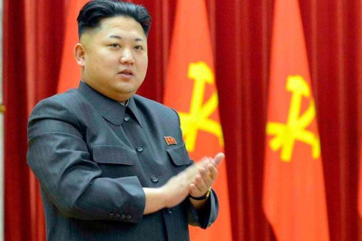 El diplomático forma parte de una familia influyente y tenía fuertes vínculos con la élite del régimen. Las deserciones de diplomáticos norcoreanos, un país que tiene pocas embajadas, son muy inusuales. Foto:Efe. Imagen Por: