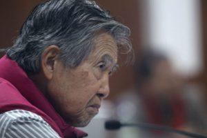 La ley peruana permite acudir al Comité de la ONU o a la Corte Interamericana de Derechos Humanos (CorteIDH) en casos de violaciones de los derechos humanos al debido proceso judicial, como defiende que ocurrió con Fujimori. Foto:efe. Imagen Por: