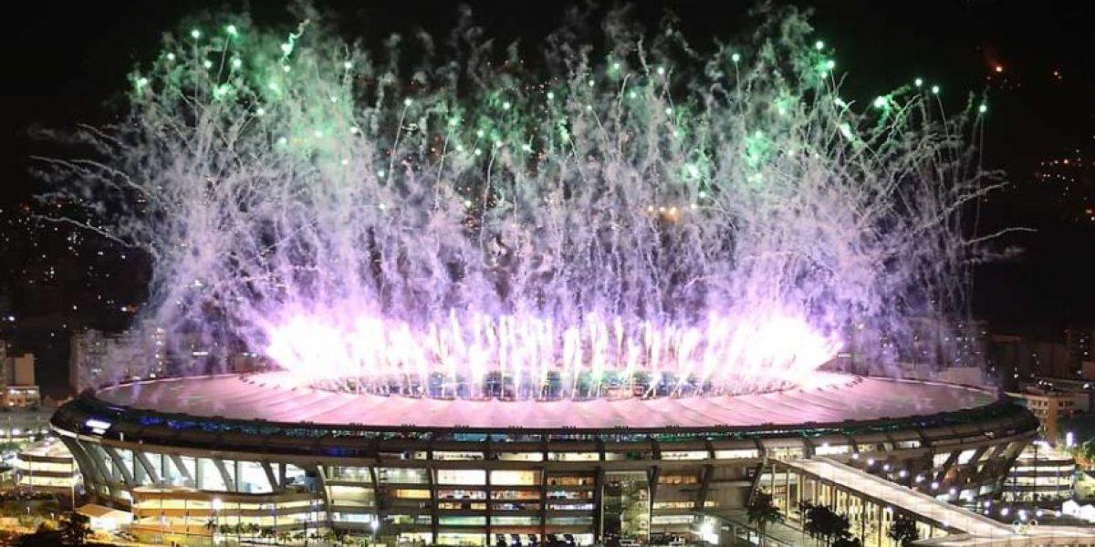 Así será la ceremonia de clausura de Rio 2016