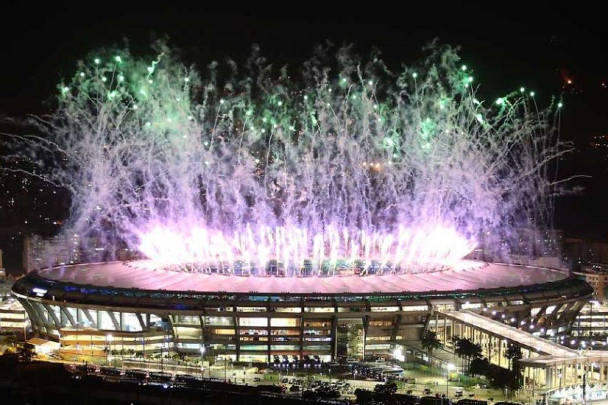 Se termina Rio 2016. Foto:Getty Images. Imagen Por: