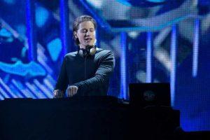 En la parte musical, amenizará el DJ Kygo. Foto:Getty Images. Imagen Por: