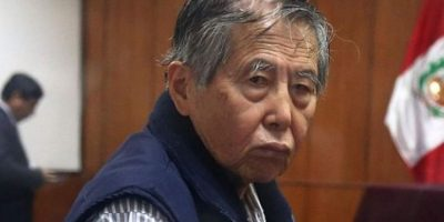Fujimori desiste de indulto presidencial y evalúa acudir a comité de la ONU