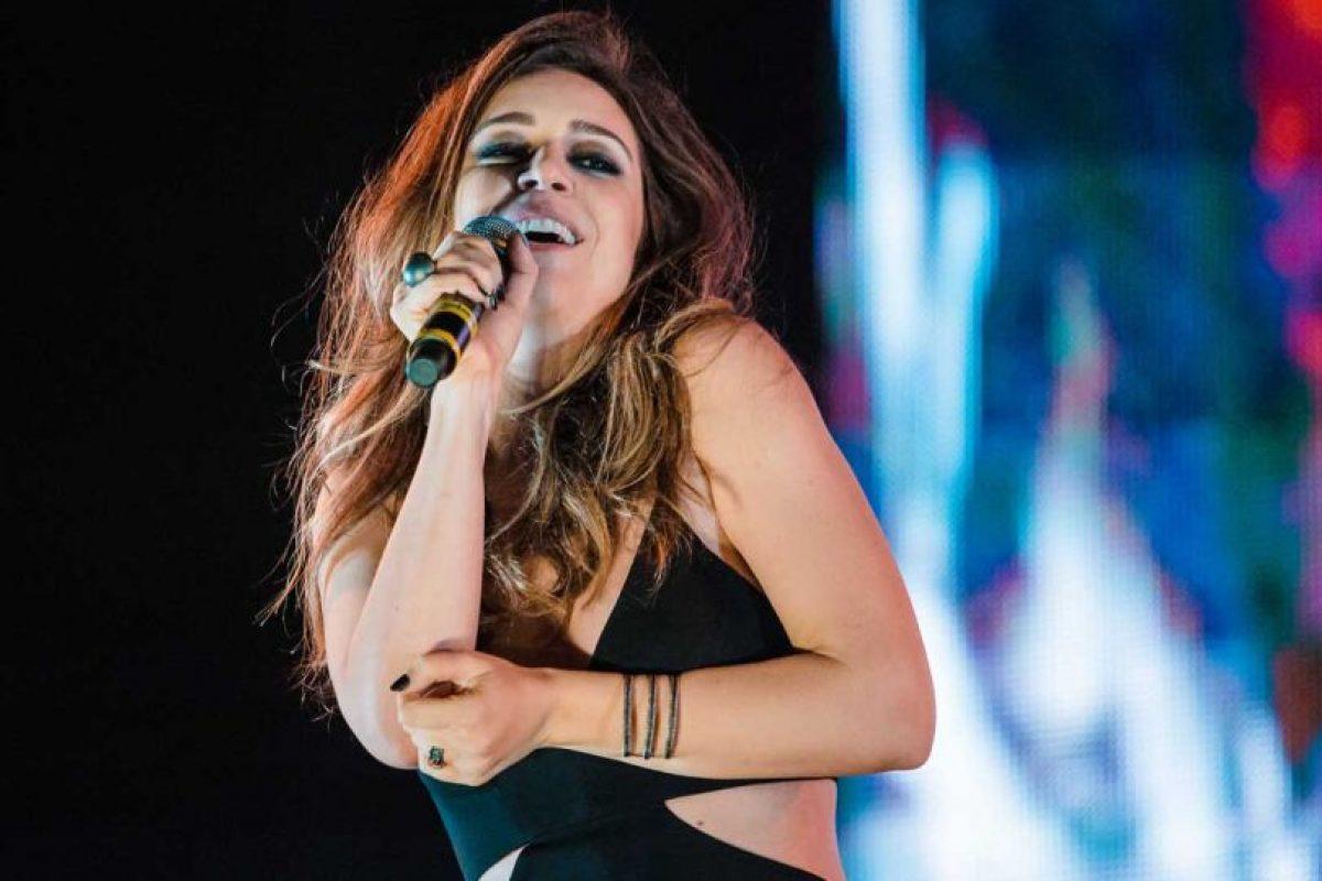 También participará la cantate Roberta Sá. Foto:Getty Images. Imagen Por: