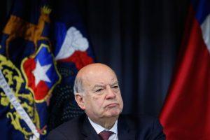 En la encuesta CEP el ex secretario general de la OEA, se ubicó como el séptimo político mejor evaluado, sólo con el 1% de las menciones ante la pregunta sobre quien le gustaría que fuera el próximo Presidente de Chile. Foto:Agencia UNO. Imagen Por: