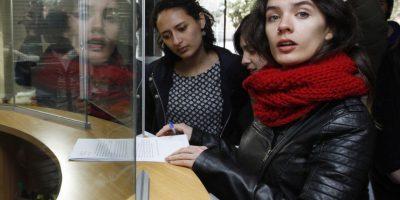 Diputadas Cariola y Vallejo recurren al CDE pedir acciones legales contra Laureate