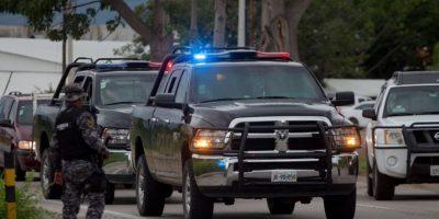 Comando secuestró y asesinó a 8 personas en Veracruz