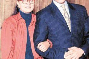 """Incluso conocían su historia con """"Don Armando Mendoza"""" Foto:IMDB. Imagen Por:"""