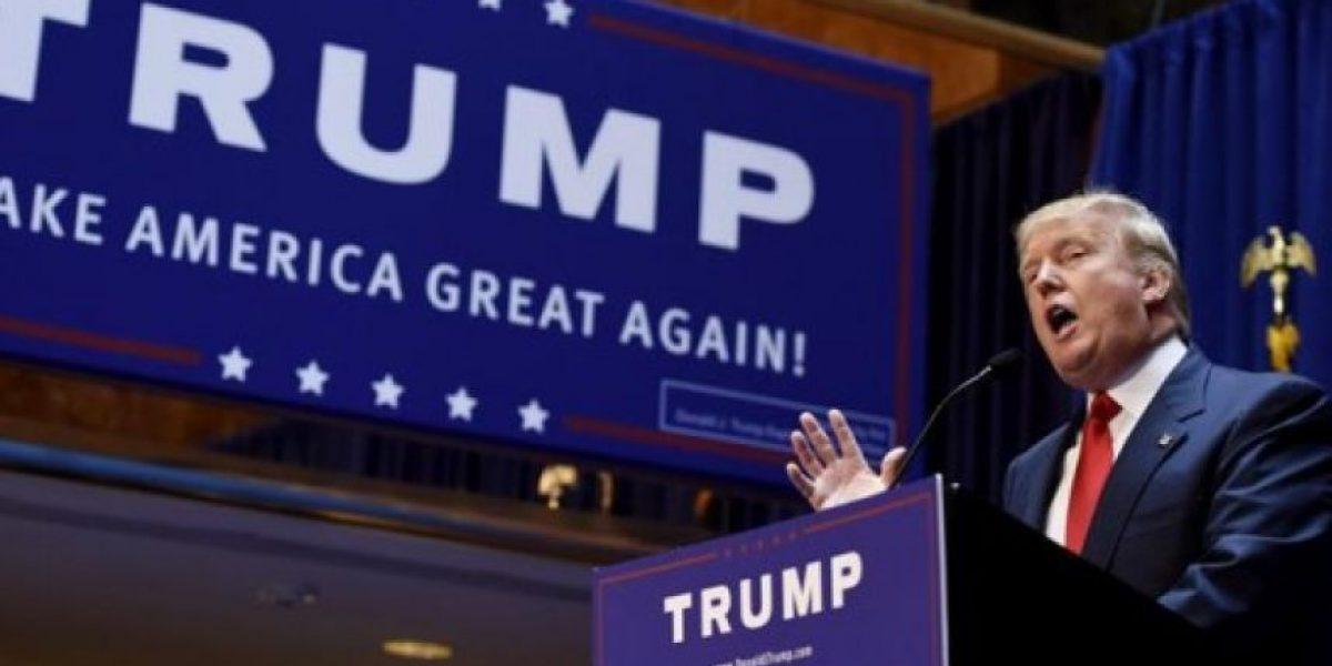 Investigación revela que Trump no declaró deuda de US$ 650 millones