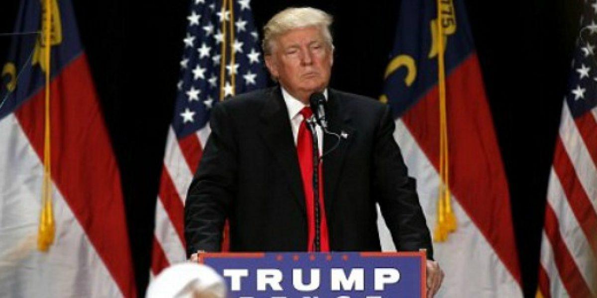 Revelan que negocios de Trump tienen una deuda de US$650 millones