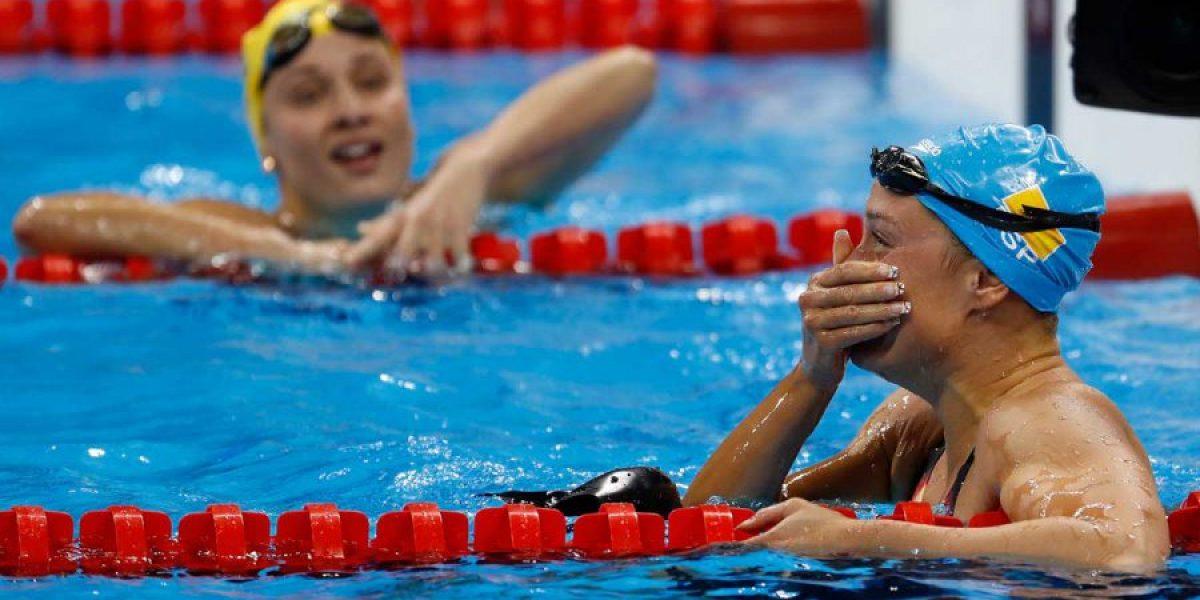 De alegría o tristeza: Ellos nos hicieron llorar durante Rio 2016
