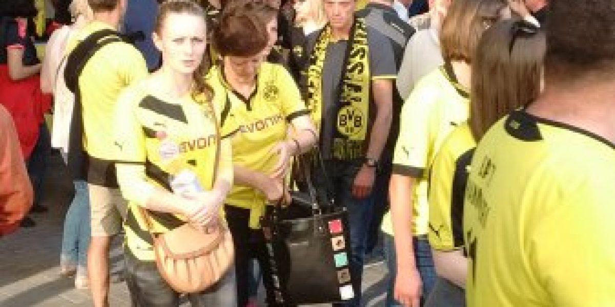 El Modelo Dortmund muestra el camino para salir de la crisis del fútbol chileno