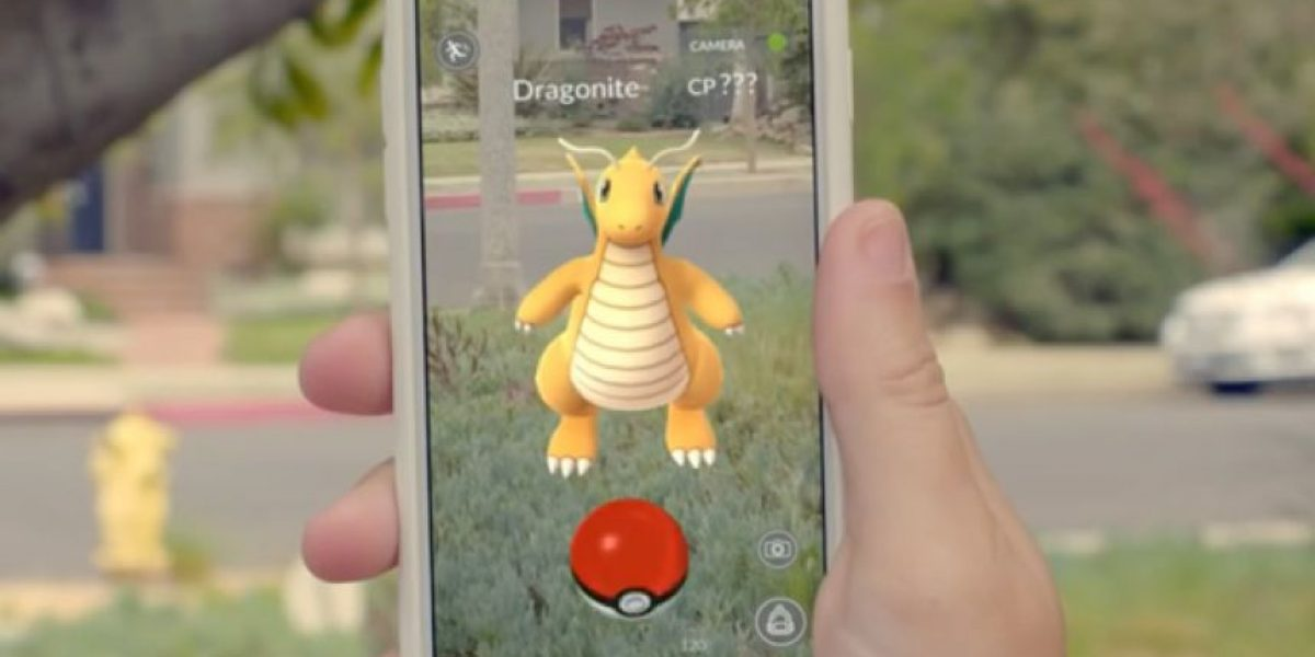 Pokémon Go: la cuenta de Twitter que te avisa dónde aparecen los Pokémon más extraños en Santiago