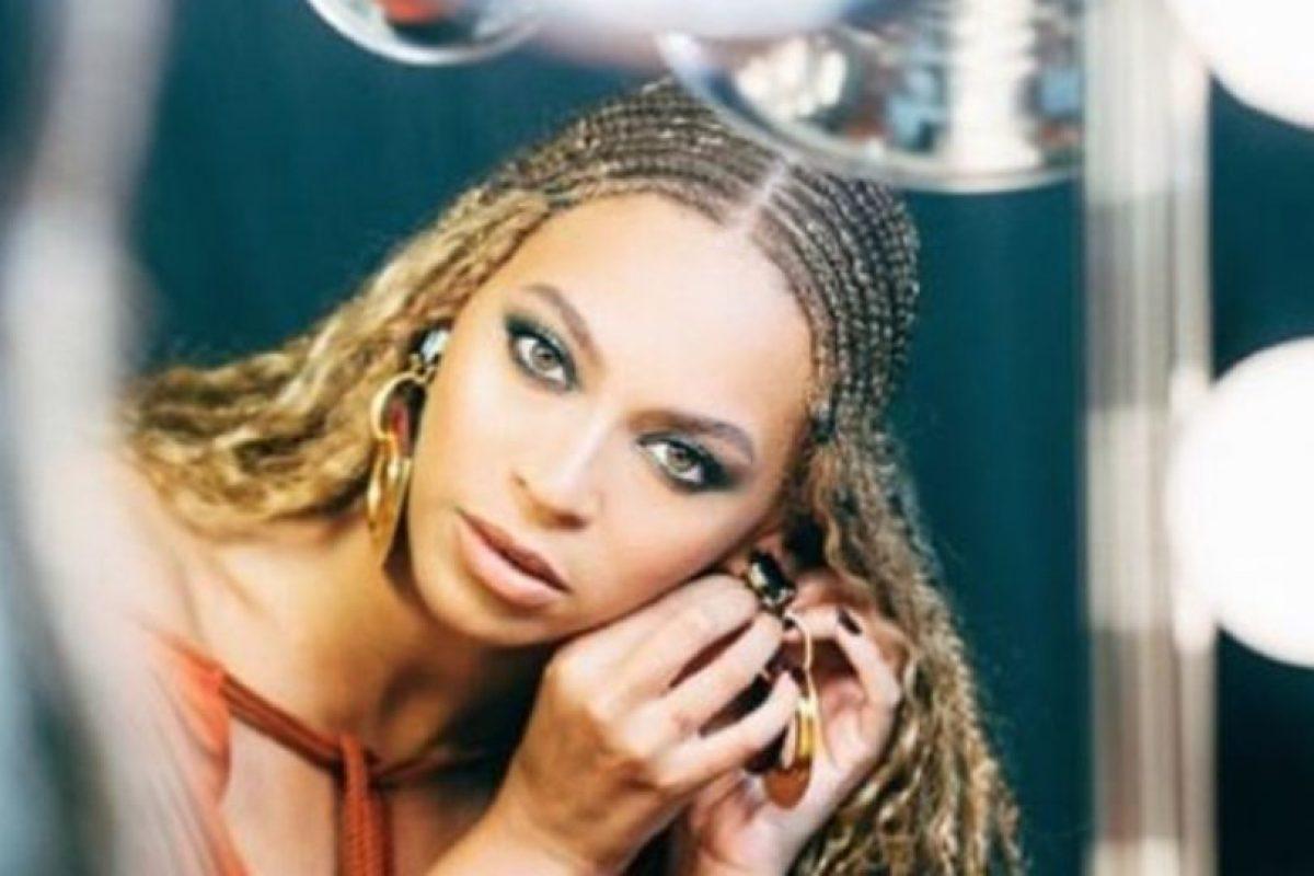 Beyoncé Foto:Vía Instagram/@Beyoncé. Imagen Por: