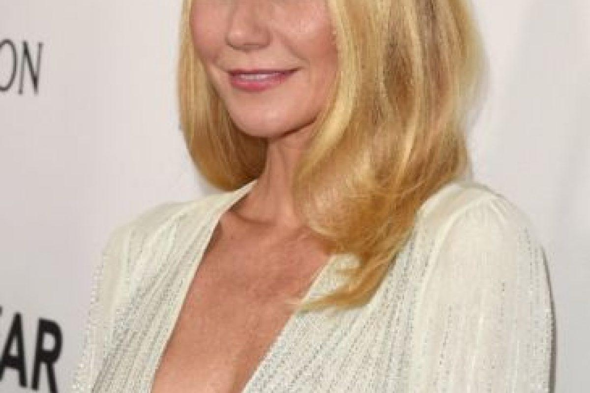 Gwyneth Paltrow Foto:Getty Images. Imagen Por: