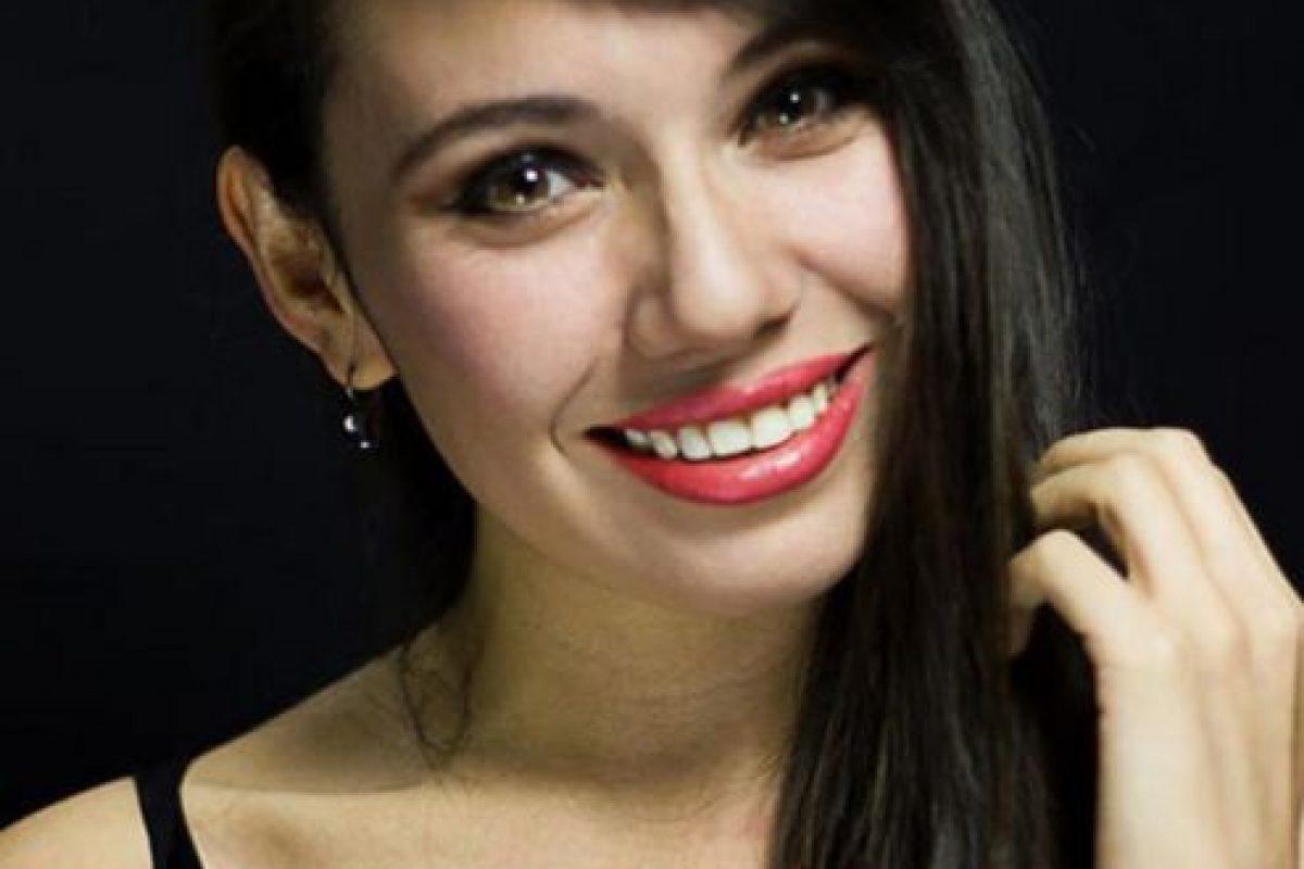 Lina Torres Varela se murió en un accidente automovilístico. Foto:Instagram. Imagen Por: