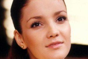 Karla Álvarez murió de anorexia en 2013. Foto:Televisa. Imagen Por: