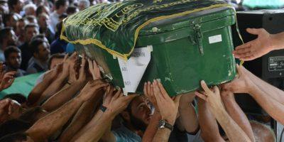 Autor de atentado suicida contra una boda kurda en Turquía tenía entre 12 y 14 años