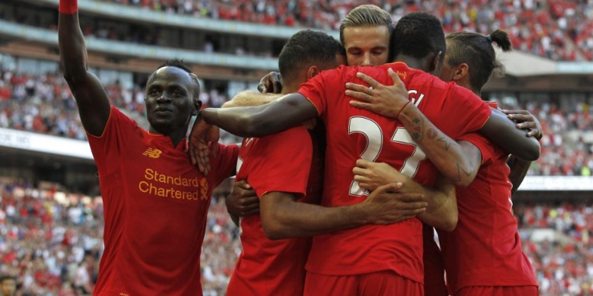 Los millones chinos arremeten en Inglaterra y ahora van por el Liverpool