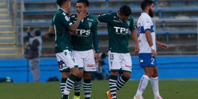 Minuto a minuto: La UC alarga su mal momento con derrota frente a Wanderers
