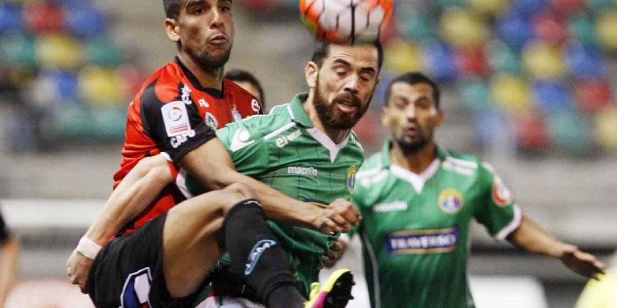 Primeros festejos: Audax Italiano salió del pozo con una victoria contra Antofagasta