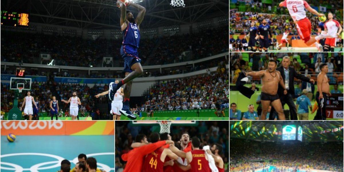 Así vivimos la ceremonia de clausura de Río 2016