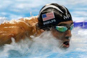En total, tiene 28 medallas olímpicas. Foto:Getty Images. Imagen Por: