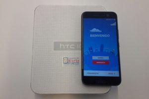 HTC 10. Foto:Publimetro / Víctor Jaque. Imagen Por: