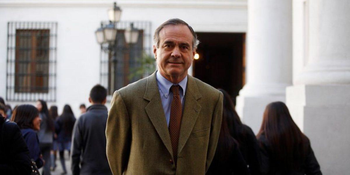 Ignacio Walker: