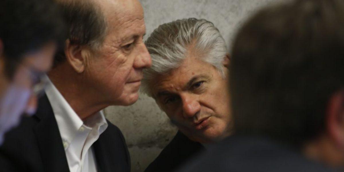 Caso Penta: tribunal revisará medidas cautelares de Lavín y Délano