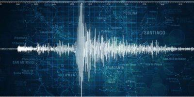 De madrugada: sismo alertó a los habitantes de Antofagasta