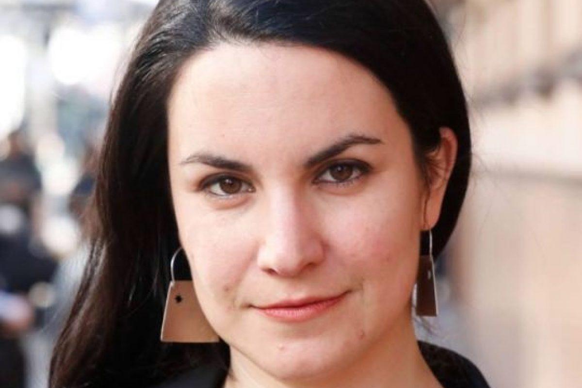 La abogada Manuela Royo fue removida por la Defensoría del caso Luchsinger. Foto:Gentileza. Imagen Por: