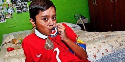 Fallece Guillermo Salinas, el niño de 13 años que esperaba trasplante de pulmón