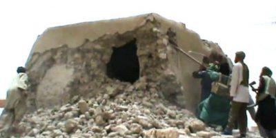 La destrucción del patrimonio de la humanidad se convierte en crimen de guerra en Tombuctú
