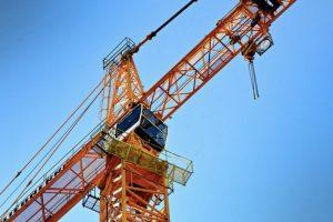 1. Construcción. El 27.3% de los trabajadores son de origen latino Foto:Pixabay. Imagen Por: